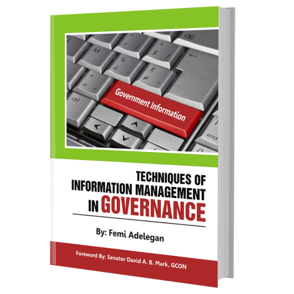 Technique of Information Management in Governance